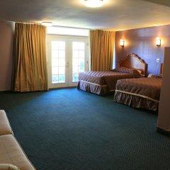 Отель Valley Inn США, Лос-Анджелес - отзывы, цены и фото номеров - забронировать отель Valley Inn онлайн фото 9