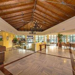 Hotel Fergus Club Vell Mari интерьер отеля фото 2