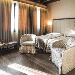 Отель Palazzo Selvadego Италия, Венеция - 1 отзыв об отеле, цены и фото номеров - забронировать отель Palazzo Selvadego онлайн удобства в номере фото 2