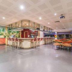 Апартаменты Santa Eulalia Apartments And Spa Албуфейра гостиничный бар