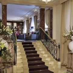 Отель Sofitel Roma (riapre a fine primavera rinnovato) интерьер отеля