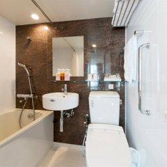 Hotel Sunlite Shinjuku ванная