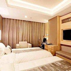 Funiton Hotel комната для гостей
