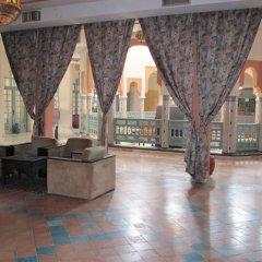 Отель Le Riad Salam Zagora Марокко, Загора - отзывы, цены и фото номеров - забронировать отель Le Riad Salam Zagora онлайн интерьер отеля фото 2