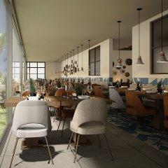 Отель Eurosalou & Spa Испания, Салоу - 4 отзыва об отеле, цены и фото номеров - забронировать отель Eurosalou & Spa онлайн интерьер отеля фото 3