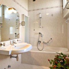 Отель Abano Astoria Италия, Абано-Терме - отзывы, цены и фото номеров - забронировать отель Abano Astoria онлайн ванная