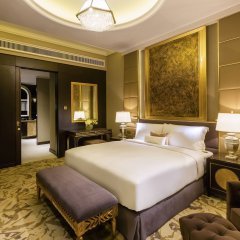 Ezdan Palace Hotel in Doha, Qatar from 98$, photos, reviews - zenhotels.com guestroom photo 3