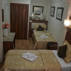 Istanbul Mosq Hotel at Fatih комната для гостей фото 2
