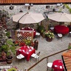Отель Schlossle Эстония, Таллин - 3 отзыва об отеле, цены и фото номеров - забронировать отель Schlossle онлайн фото 2