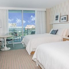 Отель Wyndham Grand Clearwater Beach фото 18