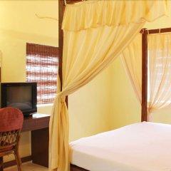 Отель Banyan Tree Courtyard Гоа фото 9