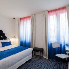 Отель Hôtel 34B - Astotel комната для гостей фото 4