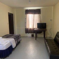 Отель Yvonne's Hotel Федеративные Штаты Микронезии, Понпеи - отзывы, цены и фото номеров - забронировать отель Yvonne's Hotel онлайн фото 7