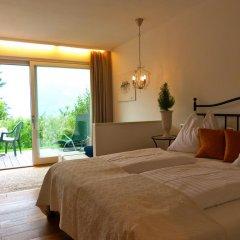 Отель Pension Riedingerhof Меран комната для гостей фото 3