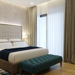 Отель Lusso Mare Черногория, Будва - отзывы, цены и фото номеров - забронировать отель Lusso Mare онлайн комната для гостей