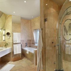 The Mandeville Hotel ванная фото 2