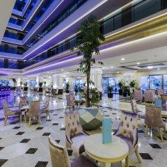 Отель La Grande Resort & Spa - All Inclusive питание