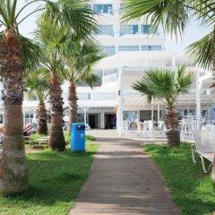 Silver Sands Beach Hotel Протарас фото 2