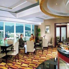 The Pavilion Hotel Shenzhen питание