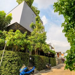 Отель Kitzio house Таиланд, Бангкок - отзывы, цены и фото номеров - забронировать отель Kitzio house онлайн