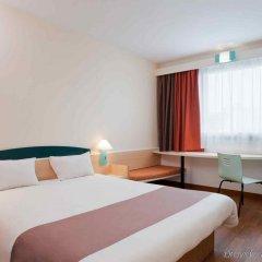 Ibis Hotel Hamburg St. Pauli Messe комната для гостей фото 2