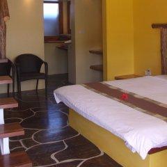 Отель Club Oceanus Вити-Леву комната для гостей