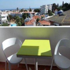 Отель Mirachoro I Португалия, Албуфейра - 1 отзыв об отеле, цены и фото номеров - забронировать отель Mirachoro I онлайн балкон