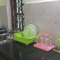 Coconut Creek Resort in Majorda, India from 172$, photos, reviews - zenhotels.com bathroom