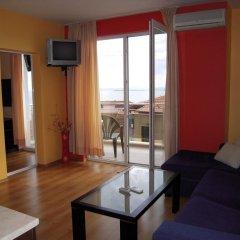 Bona Dea Club Hotel Свети Влас комната для гостей фото 5