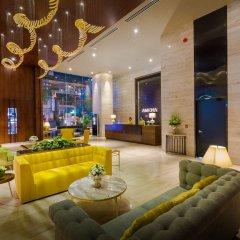 Отель Amena Residences & Suites интерьер отеля фото 2