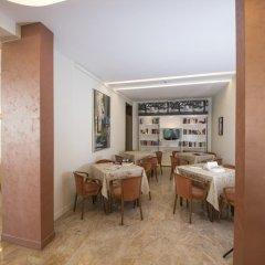 Отель Terme Milano Италия, Абано-Терме - 1 отзыв об отеле, цены и фото номеров - забронировать отель Terme Milano онлайн питание фото 3