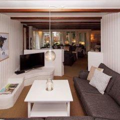 Отель Bork Havn гостиничный бар
