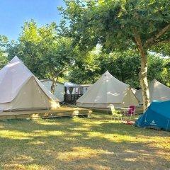 Отель Camping Paisaxe II Эль-Грове