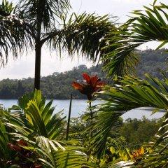 Отель Bay View Eco Resort & Spa фото 12