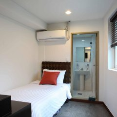 Отель Seoul City Hotel Южная Корея, Сеул - отзывы, цены и фото номеров - забронировать отель Seoul City Hotel онлайн комната для гостей фото 5