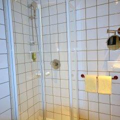 Отель Parkhotel Brunauer Австрия, Зальцбург - отзывы, цены и фото номеров - забронировать отель Parkhotel Brunauer онлайн ванная