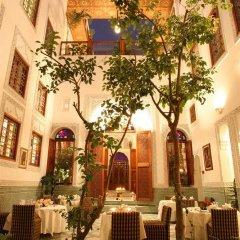 Отель Dar Al Andalous Марокко, Фес - отзывы, цены и фото номеров - забронировать отель Dar Al Andalous онлайн фото 13