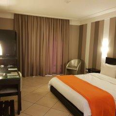 Hotel Yto комната для гостей