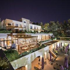 Отель Ramada Resort Bodrum