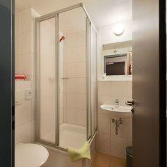 Отель Meinhotel Гамбург ванная фото 2