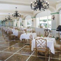 Отель Belmond Copacabana Palace