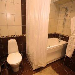 Престиж Центр Отель ванная фото 4