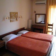 Отель Athinaiko комната для гостей фото 4