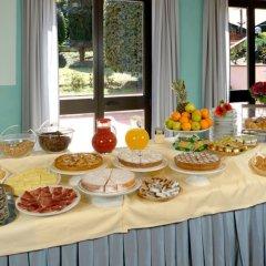 Отель Albornoz Palace Hotel Spoleto Италия, Сполето - отзывы, цены и фото номеров - забронировать отель Albornoz Palace Hotel Spoleto онлайн питание фото 3
