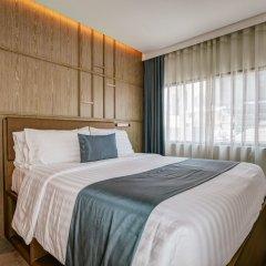 Отель Sib Kao Бангкок комната для гостей фото 5