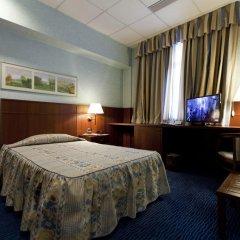 Palace Hotel Moderno Порденоне комната для гостей фото 2