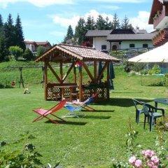 Отель Villa Gemmy Долина Валь-ди-Фасса детские мероприятия