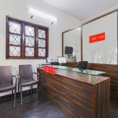 Отель OYO 7401 Xavier Beach Resort Индия, Кандолим - отзывы, цены и фото номеров - забронировать отель OYO 7401 Xavier Beach Resort онлайн интерьер отеля