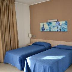 Hotel Villa D'Amato комната для гостей фото 6