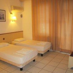 Kleopatra Carina Hotel комната для гостей